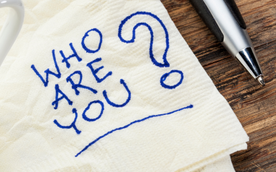 5 steps to help define your company brand