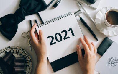 2021 Digital and Social Media Marketing Predictions